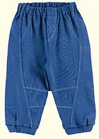 Штаны для мальчиков ТМ Ля-Ля, интерлок (артикул 10Т021)
