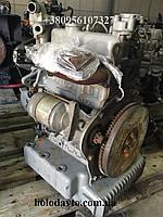 Двигатель Kubota D722, фото 1