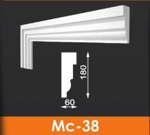 Молдинг Мс-38