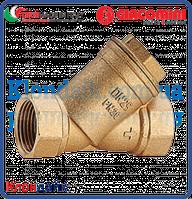 Giacomini фильтр грубой очистки 1Х1/2