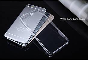"TPU чехол Nillkin Nature Series для Apple iPhone 6/6s plus (5.5"") Бесцветный (прозрачный)"
