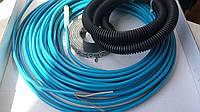 Двухжильный ( Норвегия )нагревательный кабель Nexans 12 м.кв