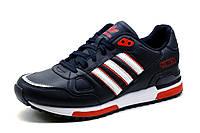 Кроссовки Adidas ZX750, мужские, темно-синие, фото 1