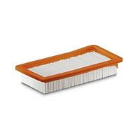 Плоский складчатый фильтр для DS5500,DS5600,DS6000 Karcher 6.414-631.0