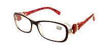 Очки для зрения женские с диоптрией Vista