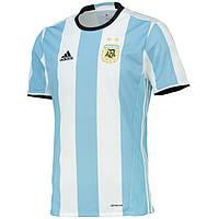 Футбольная форма Сборной Аргентины ЕВРО 2016 Домашняя