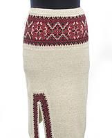 Купить вышитую юбку украина
