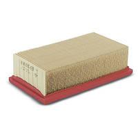 Плоский складчатый фильтр SE3001,SE5100,SE6100 Karcher 6.414-498.0