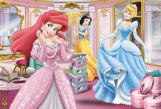 Пазлы TREFL 16186 Принцессы, фото 3