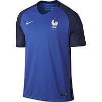 Футбольная форма Сборной Франции ЕВРО 2016 Домашняя S (155-165 см)