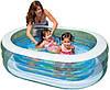 Надувной детский бассейн Intex 57482 163 x 107 x 46