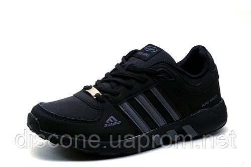Кроссовки Supo Air Max, мужские, черные