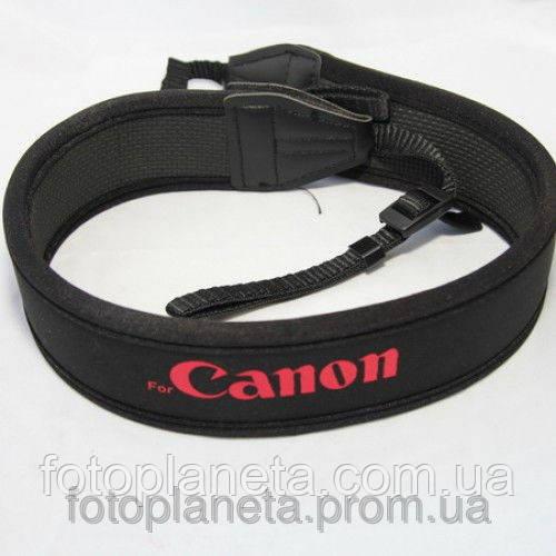 Ремень нашейный для фотоаппарата Canon
