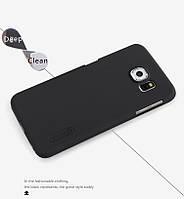 Чехол Nillkin Matte для Samsung Galaxy S6 G920F/G920D Duos Черный