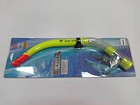 Трубка для плавания Dolvor SN01P лимонная