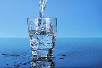 Лосьон для жирной кожи Родниковая вода