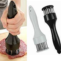 Профессиональное приспособление для отбивания мяса Meat Tenderizer