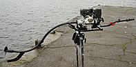 Мотор Parsun LT-7, 4-х тактный, фото 1