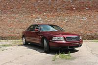 Audi A8 D2 2.8 (APR) АКПП (EBX) 99г 163 т.км