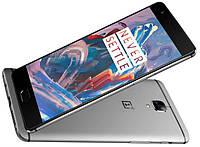 OnePlus 3 «Убийца флагманов» поступил в продажу! OnePlus Three 6GB RAM 64GB Действительно в Наличии!
