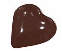 "Форма для шоколада ""Сердце"" Martellato 90-1004"