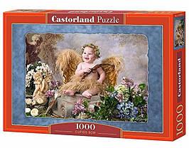 Пазлы 1000 элементов Castorland 102273 Купидон