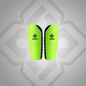 Щитки футбольные BestTeam SD-24031 зелёные