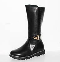 Демисезонные ботинки для девочек от Y.TOP CA810-6 (32-37)