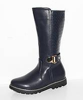 Демисезонные ботинки для девочек от Y.TOP CA810-7 (32-37)