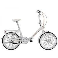 "Велосипед Graziella Brigitte 3S 20"""
