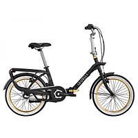 """Велосипед Graziella Passione 3S 20"""""""