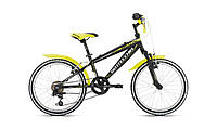 """Велосипед Bottecchia MTB Boy 6S 20"""""""