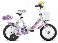 "Велосипед Bottecchia Girl Coaster brake 12"""