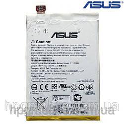 Батарея (АКБ, аккумулятор) C11P1424, C11PBCI для Asus ZenFone 2 (ZE551ML) 2900 mAh, оригинал