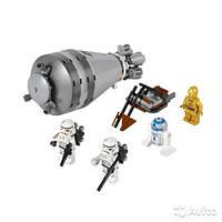 Star Wars 9490 Роботы