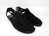 Сандалии Etor 612-3715 черные, фото 1