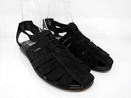 Сандалии Etor 612-3715 41 черные
