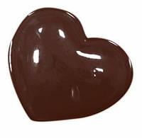 "Форма для шоколада ""Сердце"" Martellato 90-1025"