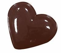 "Форма для шоколада ""Сердце"" Martellato 90-1026"