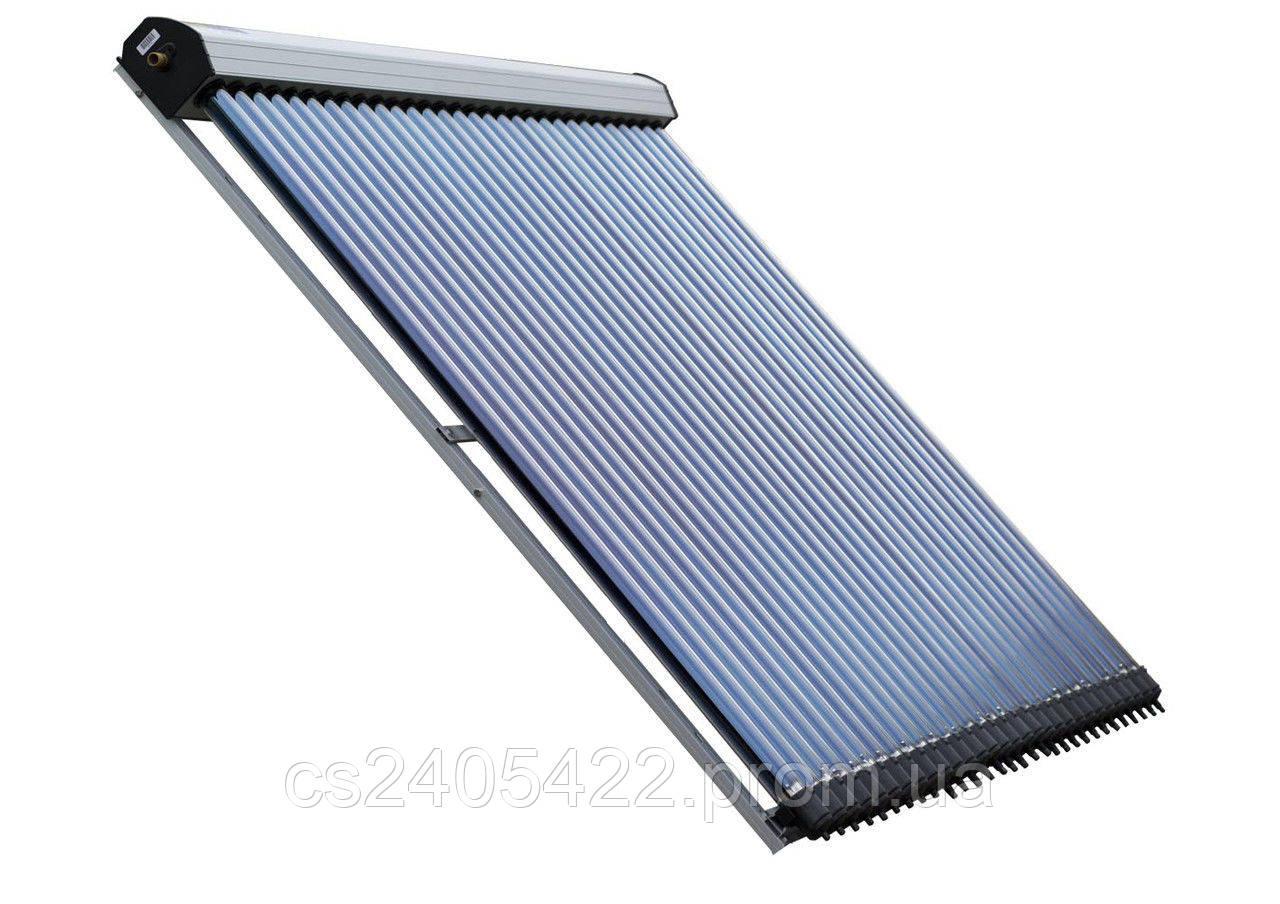Солнечный вакуумный коллектор ALTEK LH3-30 Без задних опор