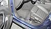 Накладки на внутренние пороги Opel Insignia 4D 2013-