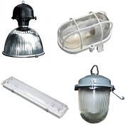 Промышленное освещение