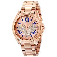 Часы Michael Kors Bradshaw Chronograph MK6321