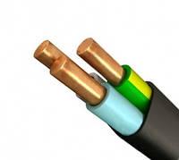 Силовой кабель ВВГ 5х10