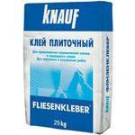 """Клей для плитки  """"Флизенклябер"""" KNAUF"""