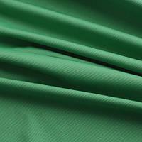Однотонная ткань панама Песко, 60 % хлопок, цвет светло-зеленый