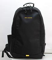 Ранец школьный ортопедический для мальчика Dr.Kong Z258 черный