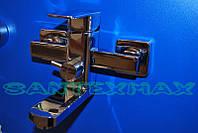 Смеситель для ванны Zegor Z65-LEB3-A123, фото 1