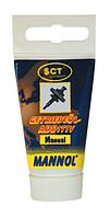 Присадка в трансмиссионное масло для МКПП Mannol