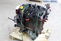 Двигатель Opel Vivaro Box  2.5 DTI, 2003-today тип мотора G9U 730
